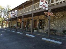 Mayhill Cafe & Hotel