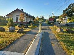 Redstone Rail Trail