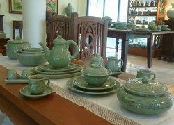 Chiang Mai celadon