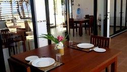 Wellé Wadiya Beach Restaurant