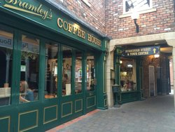 Bramley's Coffee House