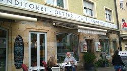 Cafe Oetter