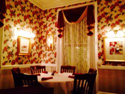 Victorian House Restaurant