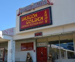 Dragon Golden Chinese Restaurant