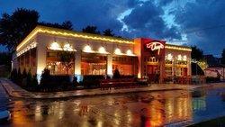Chuy's Fairfax