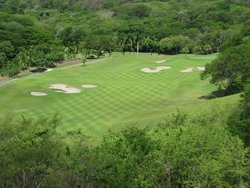 Four Seasons Resort Costa Rica Golf Course