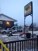 Wood Buffalo Inn