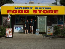 Mt Peter Foodstore