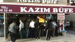 KazIm Bufe