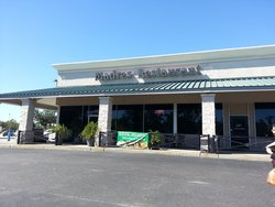 Madres Mexican Restaurant