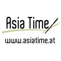 Asia Time am Naschmarkt