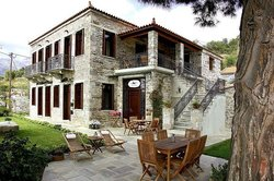 Guesthouse Geodi