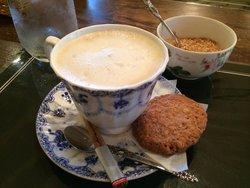 Cafe Tiffany