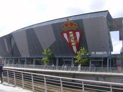 Estadio del Molinon