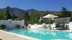 De Kloof Luxury Estate boutique hotel