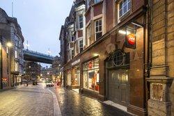 Tune Hotel - Newcastle