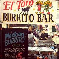 El Toro Grill
