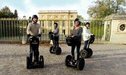Versailles Events - Versailles Segway Tours