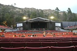 The Greek Theatre