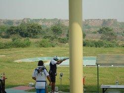 Dr. Karni Singh Shooting Range