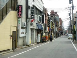 Kawabata Street