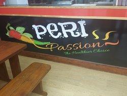 Peri Passion