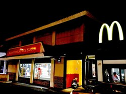McDonalds - Drogheda