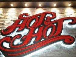 Hot Hot Burger Bar