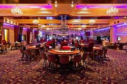 Casino Peace