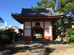 Kaiseiji Temple