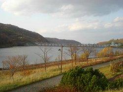 Asari Dam