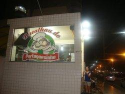 Bacalhau do Portuguesinho