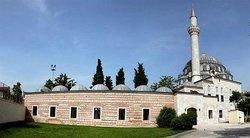 Nisanci Mehmet Pasa Cami