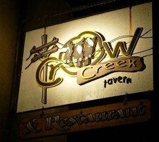 Crow Creek Tavern