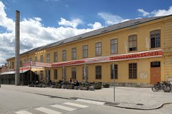 Kunsthalle Krems tc.