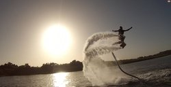 MV Flyboard Dominicana