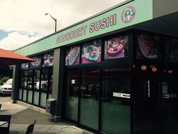 Sun Court Sushi