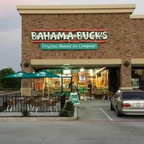 Bahama Bucks Original Shaved Ice Company