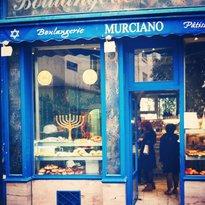 Murciano Patisserie-Boulangerie