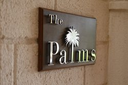 ‪The Palms Restaurant‬