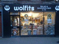 Wolfits