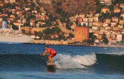 Surf Center Alanya