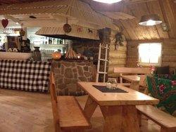 Gazdowka Restauracja