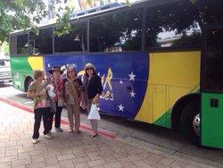 Eagle Tour & Transportation
