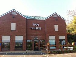 Thai Cuisine & Noodle House