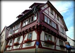Restaurant Storchennest Chez Fabrice