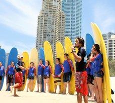 Cheyne Horan School of Surf