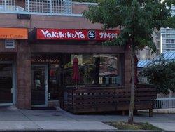 Yakinikuya Japanese Bbq