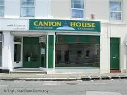 Canton House