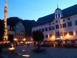 Schloss Immenstadt
